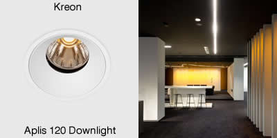 Kreon Aplis 120 Downlight