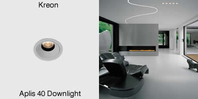 Kreon Aplis 40 Downlight
