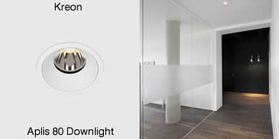 Kreon Aplis 80 Downlight