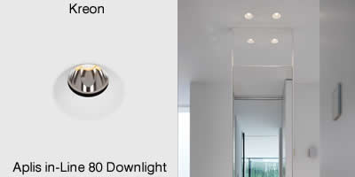 Kreon Aplis in-Line 80 Downlight