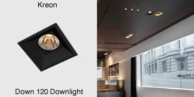Kreon Down 120 Downlight