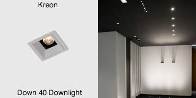 Kreon Down 40 Downlight