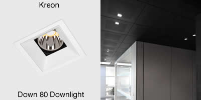 Kreon Down 80 Downlight
