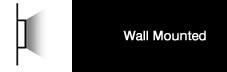 Wall Mounted logo