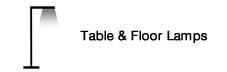 Table & Floor Lamps logo