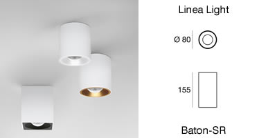Linea Light Baton-SR