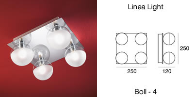 Linea Light Boll-4