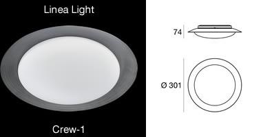 Linea Light Crew-1