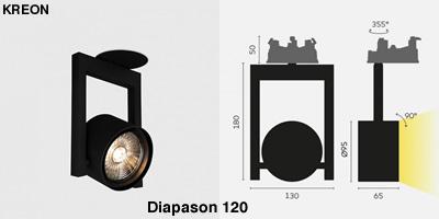 Kreon Diapason 120_Base