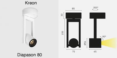 Kreon Diapason 80_S