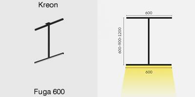 Kreon Fuga 600