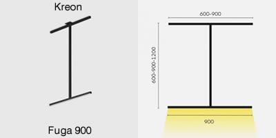 Kreon Fuga 900