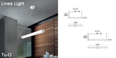 Linea Light Tu-O
