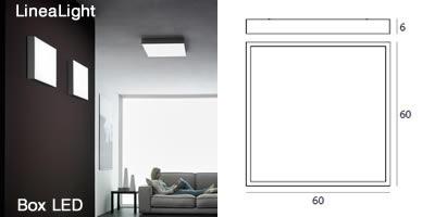 LineaLight_Box LED