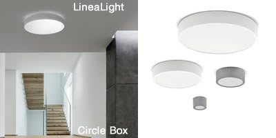 LineaLight_Circle Box