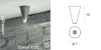 LineaLight_Conus LED