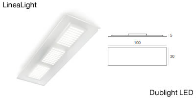 LineaLight_Dublight LED