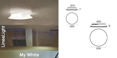 LineaLight_My White