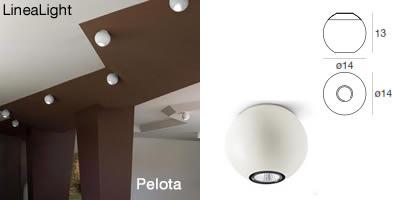 LineaLight_Pelota