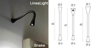 LineaLight_Snake