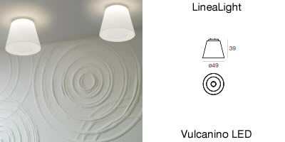 LineaLight_Vulcanino LED