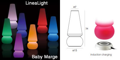 Linealight_Baby Marge