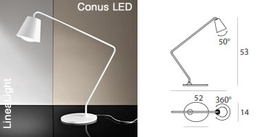 Linealight_Conus LED