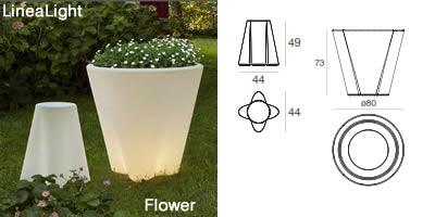 Linealight_Flower