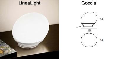 Linealight_Goccia
