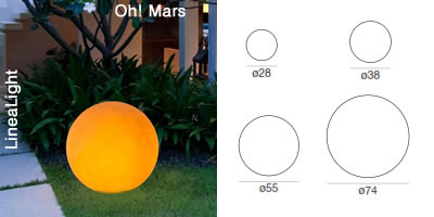Linealight_Oh! Mars