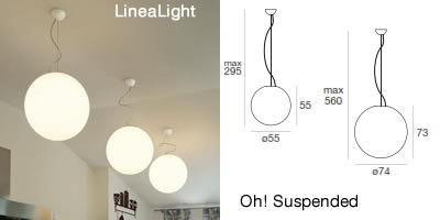 Linealight_Oh! Suspended