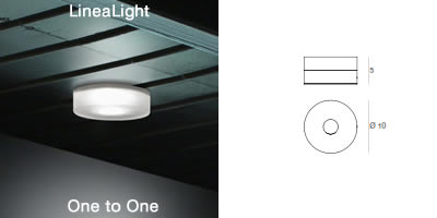 Linealight_One to One