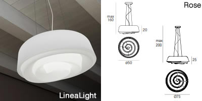 Linealight_Rose
