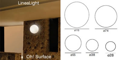 Linealight_oh!Surface