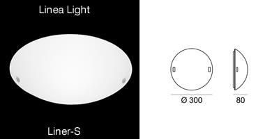 Linea Light Liner-S