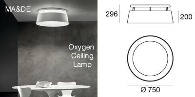 MA&DE_Oxygen_Ceiling_Lamp