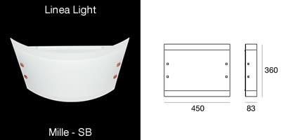 Linea Light Mille - SB