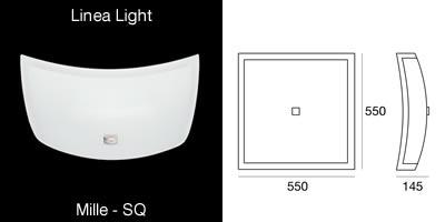 Linea Light Mille - SQ