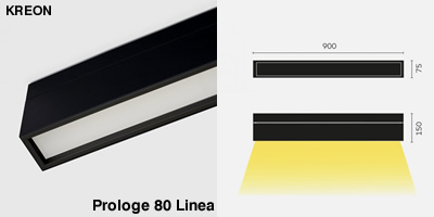 Kreon Prologe 80 Linea