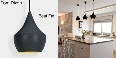 Tom Dixon Beat Fat