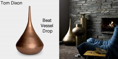 Tom Dixon Beat Vessel Drop