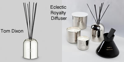 Tom Dixon Eclectic Royalty Diffuser