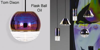 Tom Dixon Flask Ball Oil