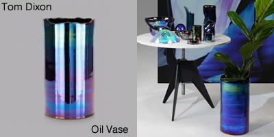 Tom Dixon Oil Vase