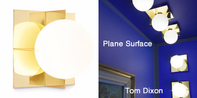 Tom Dixon Plane Surface