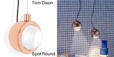 Tom Dixon Spot Round