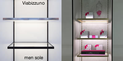 viabizzuno men sole