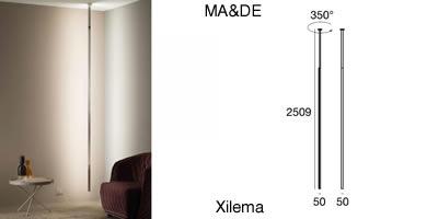MA&DE_Xilema_Pendant