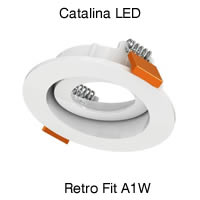 Catalina LED Retro Fit A1W