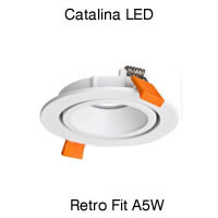 Catalina LED Retro Fit A5W